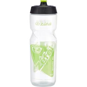 Zefal Shark Drinking Bottle 800ml green